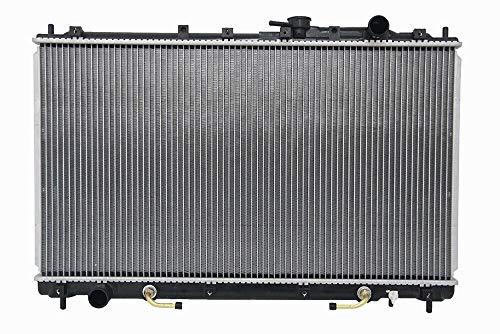 Replacement Radiator For 1997-2004 Mitsubishi Diamante 3.5L ()