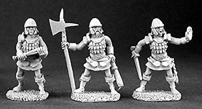 Townsfolk: Town Guard
