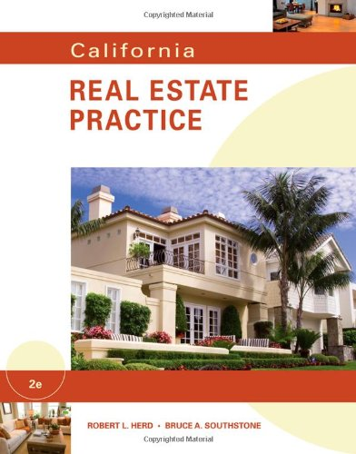 Download]PDF California Real Estate Practice Best Book - By