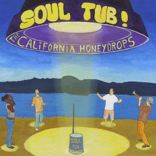 - Soul Tub!