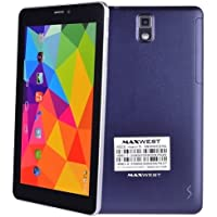 Maxwest Nitro Phablet 71 1.2GHz Dual-Core 8GB 7 4G (Blue)