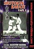 Shotokan Karate Vol. III by Masatoshi Nakayama