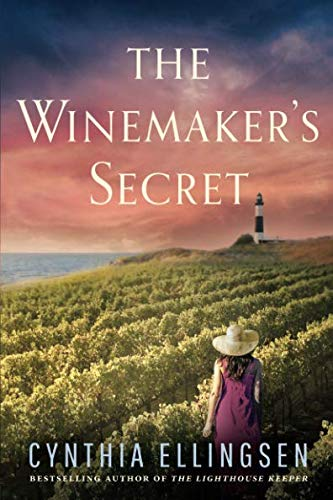The Winemaker's Secret (A Starlight Cove ()
