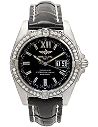 Windrider automatic-self-wind mens Watch A49350 (Certified Pre-owned)