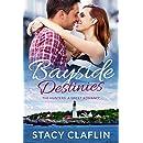 Bayside Destinies (The Hunters Book 9)