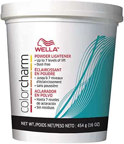 Wella Color Charm Powder Lightener, 1 Pound