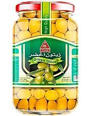 Aga Pickled Green Olive - 750 gm