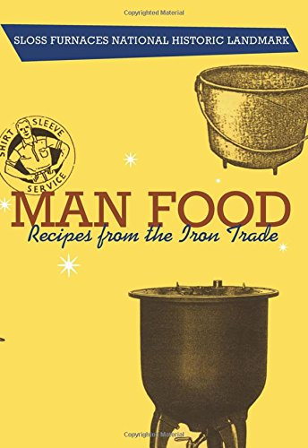man fire food - 7