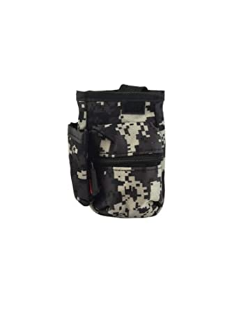 Coil Master Pbag 100% auténtico universal de múltiples funciones de cigarrillos electrónicos Vape Travel Carrying Case Mini Vape llevar bolso para ...