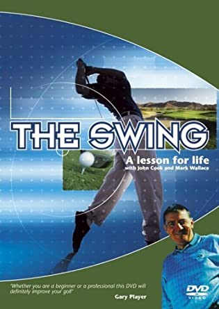 Something the swinger dvd very
