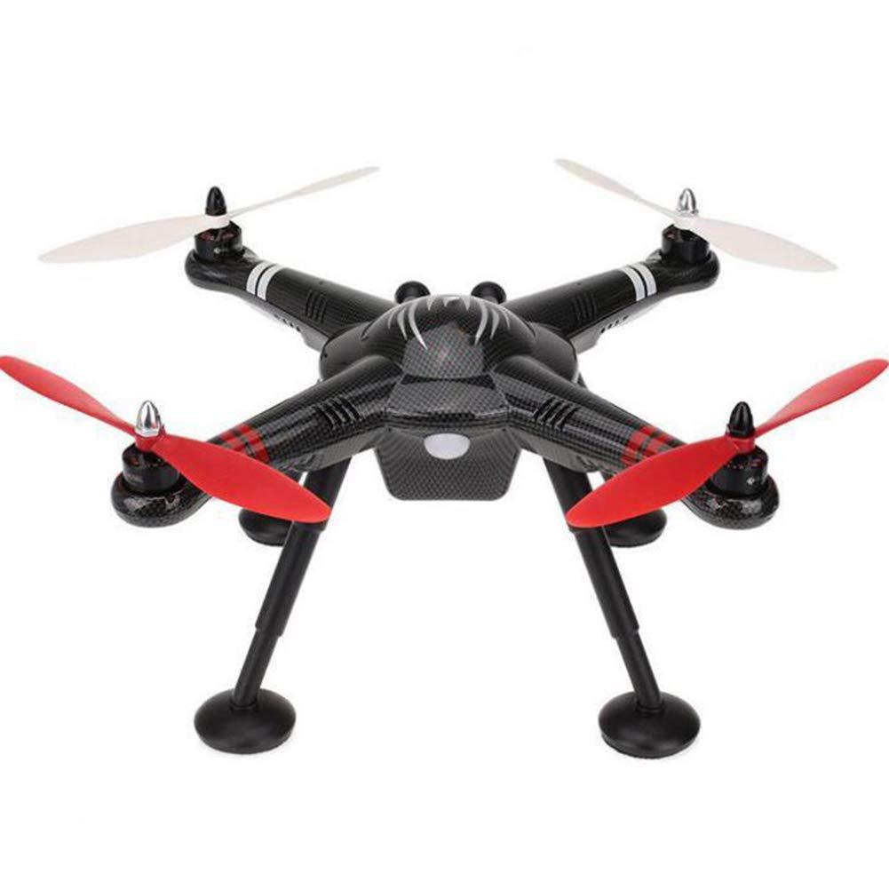 mas preferencial QWER Drone con CáMara HD HD HD Aeronave AéRea Profesional Ultra Clara 1080PFPV GPS En Tiempo Real De Altura Fija Control Remoto Modelo De Aeronave Sin Cabeza Modo 360 °Rollo  tienda en linea