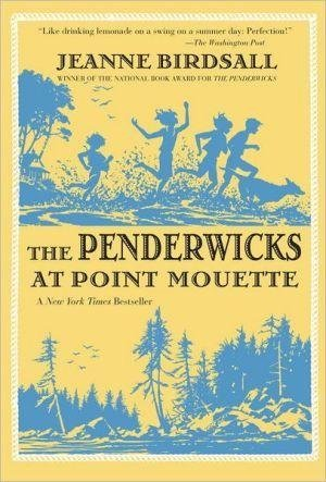 Read Online [(The Penderwicks at Point Mouette )] [Author: Jeanne Birdsall] [Aug-2012] pdf
