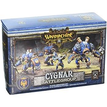 Privateer Press Cygnar Battlegroup Miniature Game PIP31121