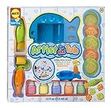 : ALEX Toys Rub a Dub Artist in the Tub Set