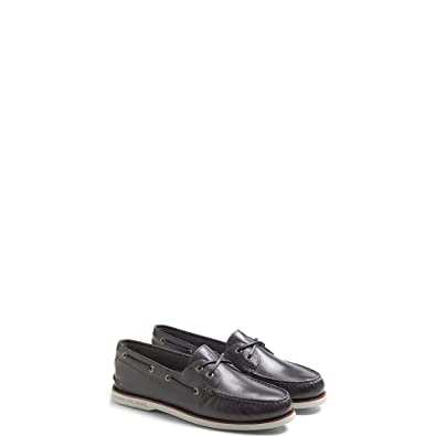 35084edcbe8 Image Unavailable. Image not available for. Color  Sperry Top-Sider Gold  Cup Authentic Original Orleans Boat Shoe Men ...