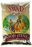 Great Bazaar Swad Fine Sooji, 4 Pound