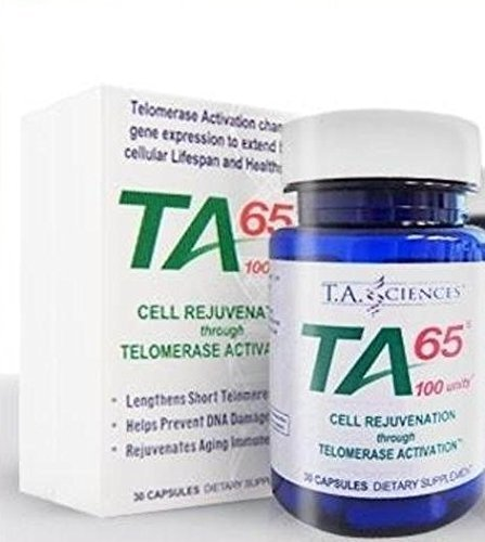 TA 65 by T.A. Sciences