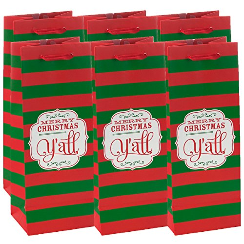 Holiday Merry Christmas Handles Reusable product image