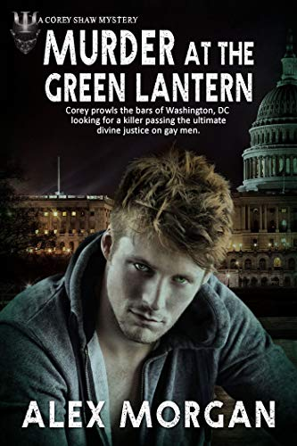 Murder at the Green Lantern (Corey Shaw mysteries Book 2)