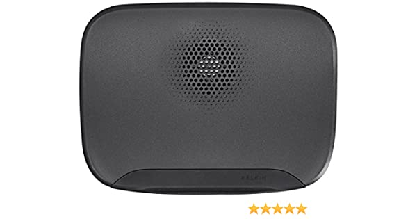 Amazon.com: Belkin CoolSpot Anywhere Laptop Cooling Pad [F5L091BT]: Computers & Accessories