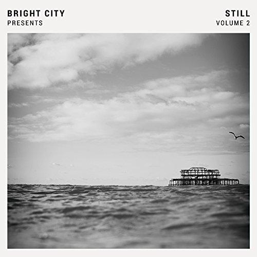 Bright City - Bright City Presents: Still, Vol. 2 [Instrumentals] (2018)