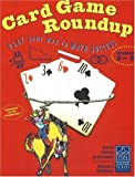 img - for Card Game Roundup: Play Your Way to Math Success, Grades 3-5 book / textbook / text book