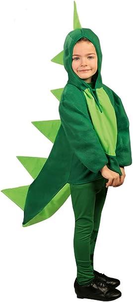 Juguetes Fantasia - Disfraz dinosaurio 10-12 años: Amazon.es ...