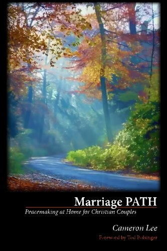 Download Marriage PATH: Peacemaking at Home for Christian Couples ebook