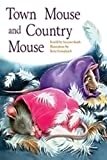 Town Mouse and Country Mouse 9780763592226