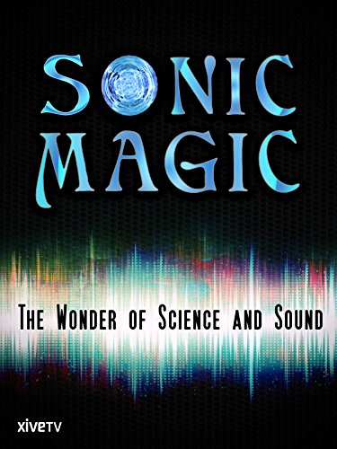 Sonic Magic on Amazon Prime Video UK
