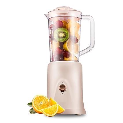 Batidoras de vaso Juicer Household Automático De Frutas Y Verduras Máquina De Jugo Multifunción Small Juice