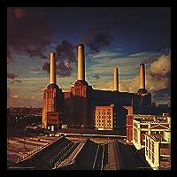 Desconocido Pink Floyd Animals - Álbum de Fotos