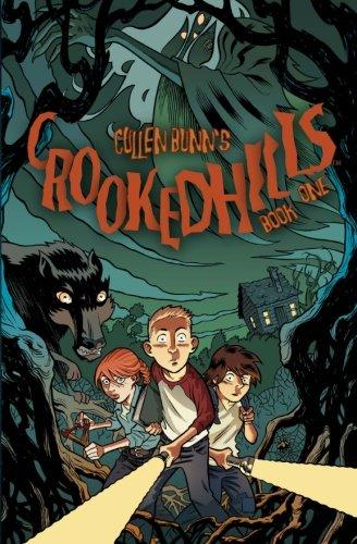Crooked Hills pdf