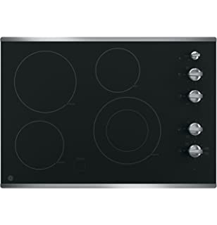 Amazon.com: GE jxdl44 N select-top ™ Downdraft Cooktop ...