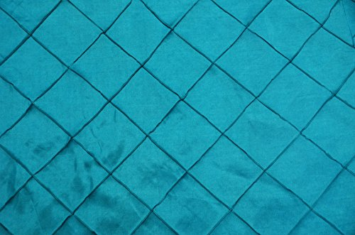 taffeta-pintuck-4x4-diamond-fabric-teal-110-wide-sold-by-the-yard