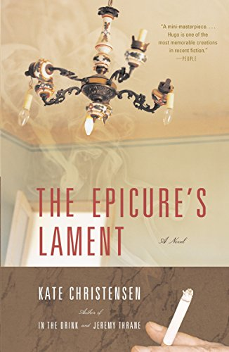 Image of The Epicure's Lament