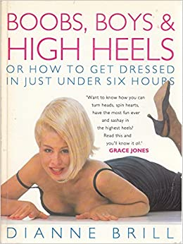Book Boobs, Boys, and High Heels