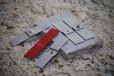 Granite Grabbers Dishwasher Mounting Brackets