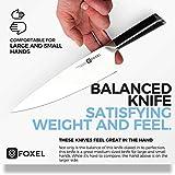 Chef Knife Knives 8 Inch - Chefs Kitchen