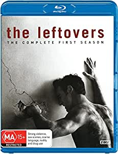 Leftovers S1, The BD