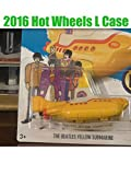 Review: 2016 Hot Wheels J Case