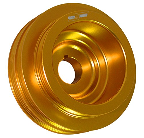 Gold Anodized Aluminum Light Weight Under Drive Crank for sale  Delivered anywhere in USA