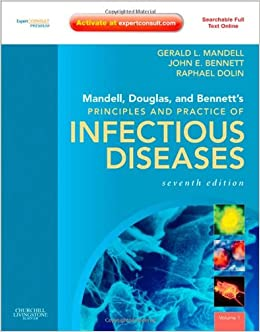 Mandell Infectious Diseases Ebook