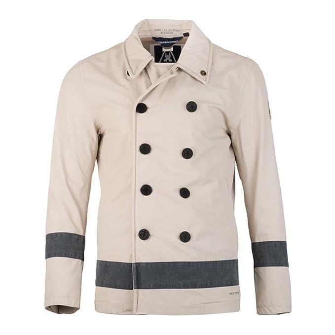 Gaastra Giacca Uomo crema XXL: Amazon.it: Abbigliamento