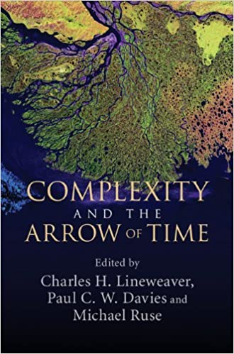 Download online Complexity and the Arrow of Time PDF, azw (Kindle), ePub