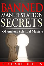 Banned Manifestation Secrets (Banned Secrets Book 2)