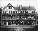 Photo: Ye Olde Mansion House,Hotel,Boonton,NJ,Morris County