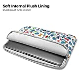 tomtoc Slim Laptop Sleeve for 13-inch MacBook Air