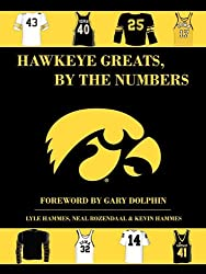 Hawkeye Greats, by the Numbers