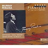Murray Perahia - Great Pianists of 20th Century Vol. 75